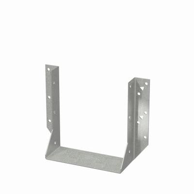 Quad 2 in. x 8 in. Face Mount Joist Hanger