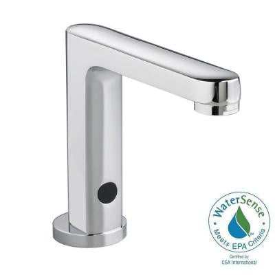Moments Selectronic DC Powered Touchless Lavatory Faucet in Polished Chrome