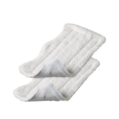Micro-Fiber All-Purpose Steam Mop Cleaning Pad (2-Pack)
