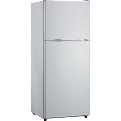 Frost-Free 10 cu. ft. Top Freezer Refrigerator in White