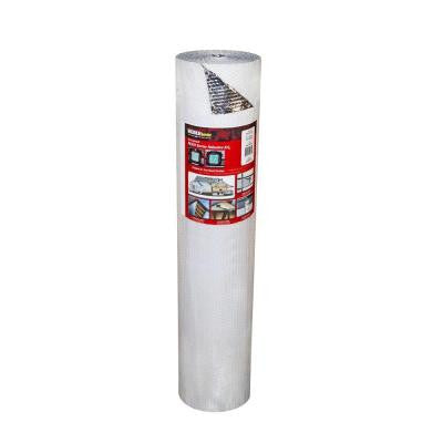 2 ft. x 10 ft. Single Reflective Insulation Roll with Single Air