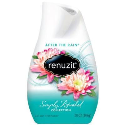 Simply Refreshed Collection 7 oz. After The Rain Adjustable Gel Air Freshener