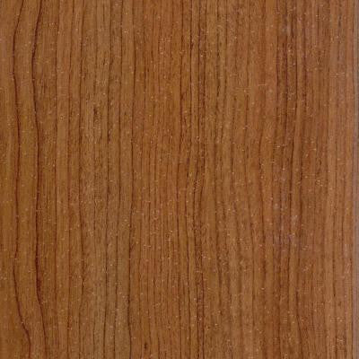Forest Hickory Woodgrain Ceiling and Wall Plank - 5 in. x 7.75 in. Take Home Sample