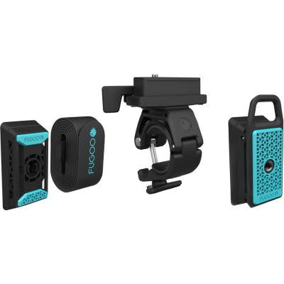 Mount Pack Accessory Bundle for Bluetooth Speakers