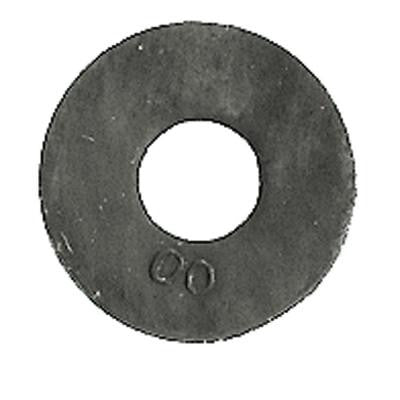 1/8 in. 00 Beveled Washers (10/Card)