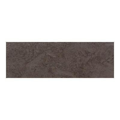 Cliff Pointe Earth 3 in. x 12 in. Porcelain Bullnose Floor and Wall Tile