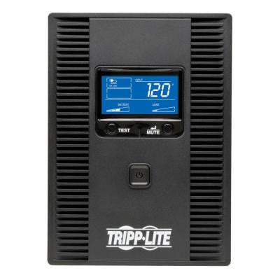 1,300VA UPS Smart LCD Back-Up