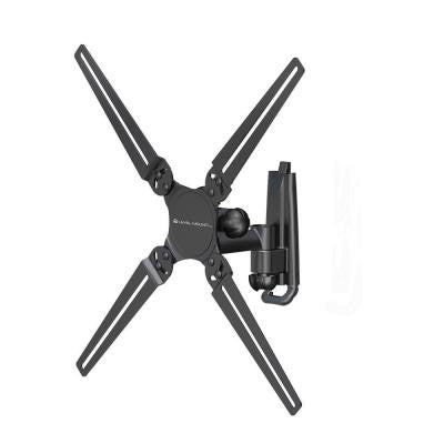 Full Motion Single Arm Mount for 10 in. - 32 in. Flat Panel TVs
