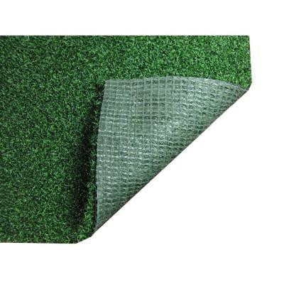 15 ft. x by Custom Length TruLine Platinum Putt Artificial Turf