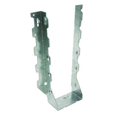 4 in. x 14 in. Double Shear Face Mount Joist Hanger