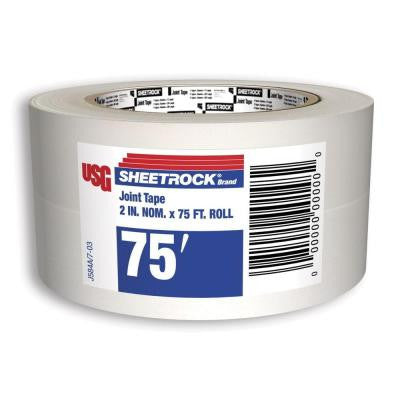 75 ft. Drywall Joint Tape