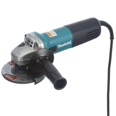 7.5 Amp 4-1/2 in. Angle Grinder