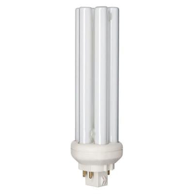 42-Watt Neutral (3500K) 4-Pin GX24Q-4 CFLni Light Bulb
