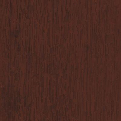 Deep Rosewood Woodgrain Ceiling and Wall Plank - 5 in. x 7.75 in. Take Home Sample