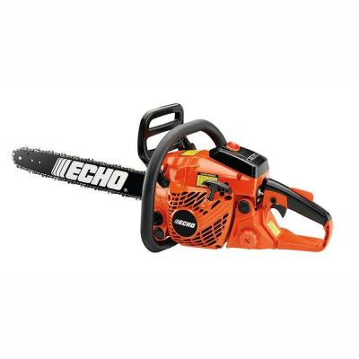 16 in. 36.3cc Gas Chainsaw