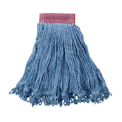 5 in. Headband Super Stitch Blend Mop (6-Pack)