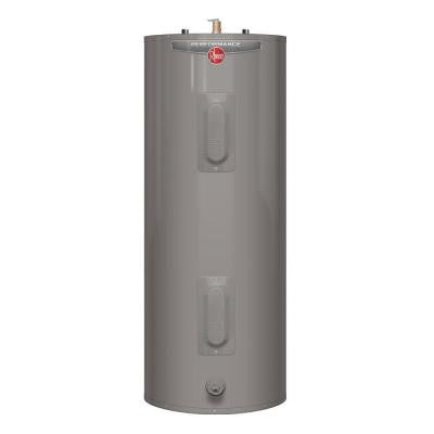 Performance 50 Gal. Tall 6 Year 4500/4500-Watt Elements Electric Water Heater