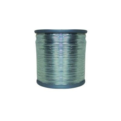 1/2 Mile 17-Gauge Galvanized Steel Wire