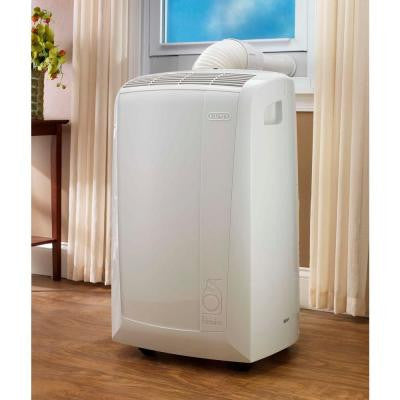 10,000 BTU 3 Speed Portable Air Conditioner for up to 350 sq. ft.