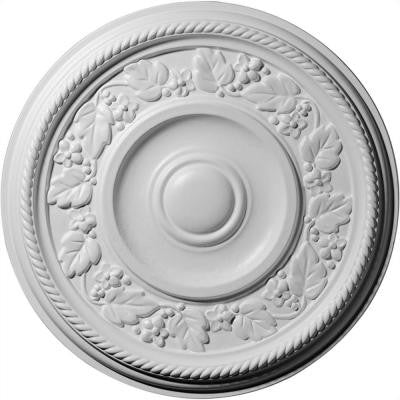 16-1/8 in. Tyrone Ceiling Medallion