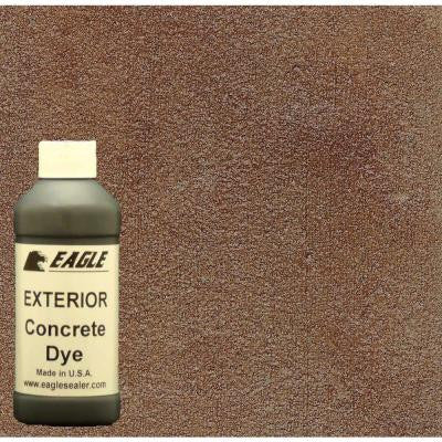 1-gal. Tumbleweed Exterior Concrete Dye Stain Makes with Acetone from 8-oz. Concentrate
