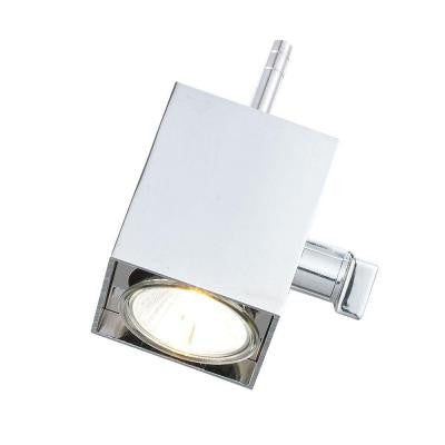 Manao Chrome Track Light