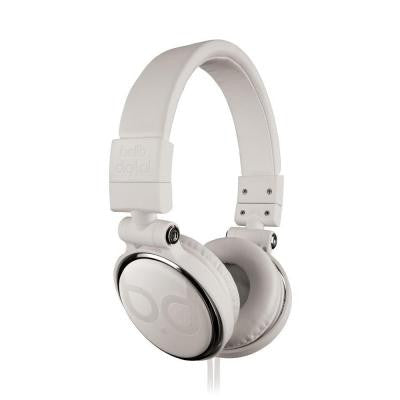 BDH806 Series Over the Head Headphones