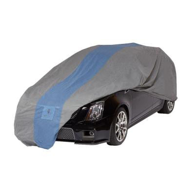 Defender Station Wagon Semi-Custom Car Cover Fits up to 15 ft. 4 in.