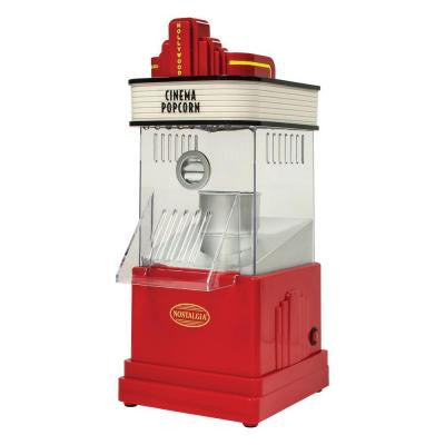 Hollywood Hot Air Popcorn Maker