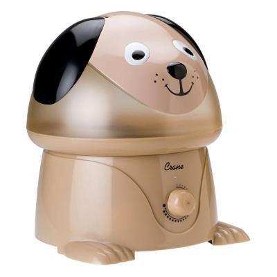 1-Gal. Cool Mist Humidifier - Dog