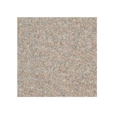 16 in. x 16 in. Riverstone Granite Deck Stone