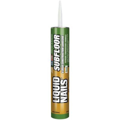 28 oz. Subfloor and Deck Construction Adhesive (12-Pack)