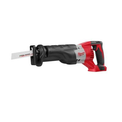 Reconditioned M18 18-Volt Lithium-Ion Cordless Sawzall Reciprocating Saw (Tool-Only)