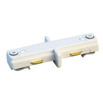 Lazer White Mini Connector