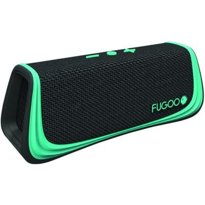Sport Rechargeable Portable Dust/Snow/Shock/Waterproof Bluetooth Speaker with Built-In Microphone