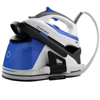Senza Dual Performance Home Steam Ironing Station