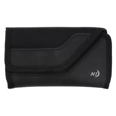 Clip Case Sideways - Large Black