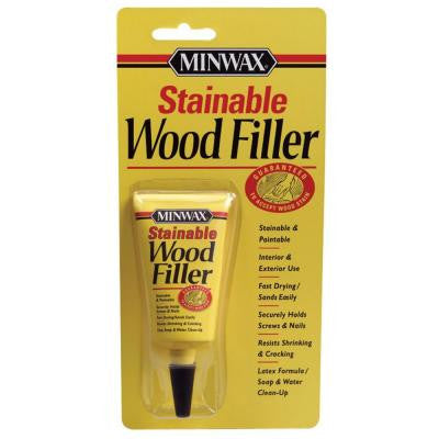 1 oz. Stainable Wood Filler