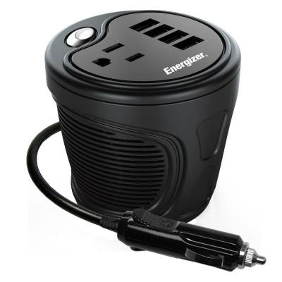 180-Watt Cup Power Inverter