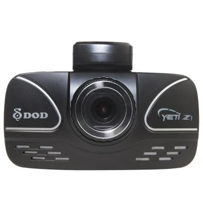 Dash Camera with Live GPS Tracking