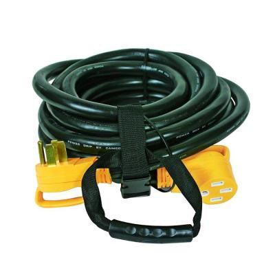 RVG 30 ft. Extension Cord with Handle