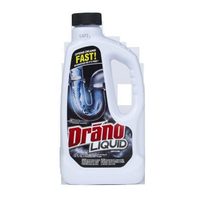 32 oz. Liquid Drain Cleaner (12-Pack)