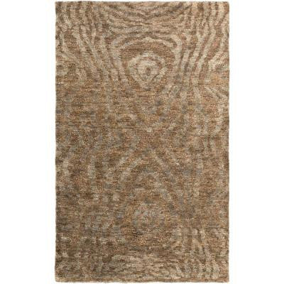 Ensenada Charcoal 2 ft. x 3 ft. Indoor Area Rug