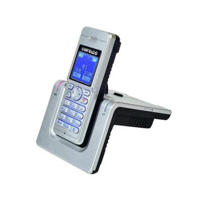 DECT 6.0 Cordless Telephone with Headset Jack
