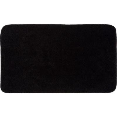 Resort Comfort Series Black 24 in. x 36 in. Ultra Premium Comfort Mat