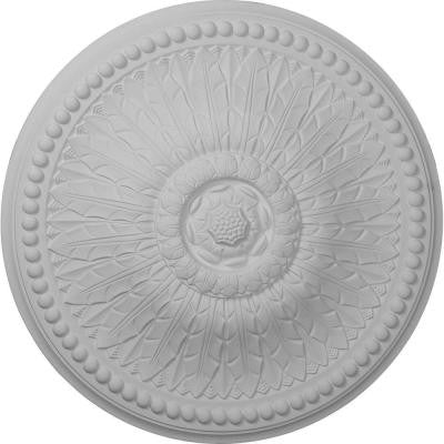 29-3/8 in. Springtime Ceiling Medallion