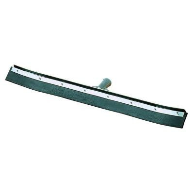 36 in. Curved End Floor Rubber Squeegee (Case of 6)