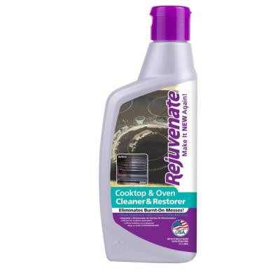 8 oz. Cooktop Cleaner and Renewer