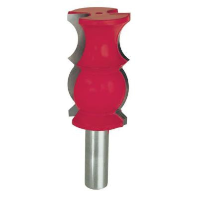 1-1/4 in. Crown Molding Router Bit