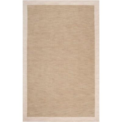 angelo:HOME Safari Tan 8 ft. x 10 ft. Area Rug